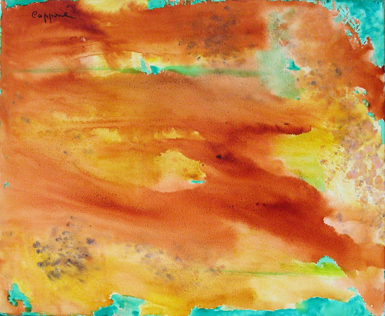 Cappone - Turbulences Solaires  - Solar Turbulences