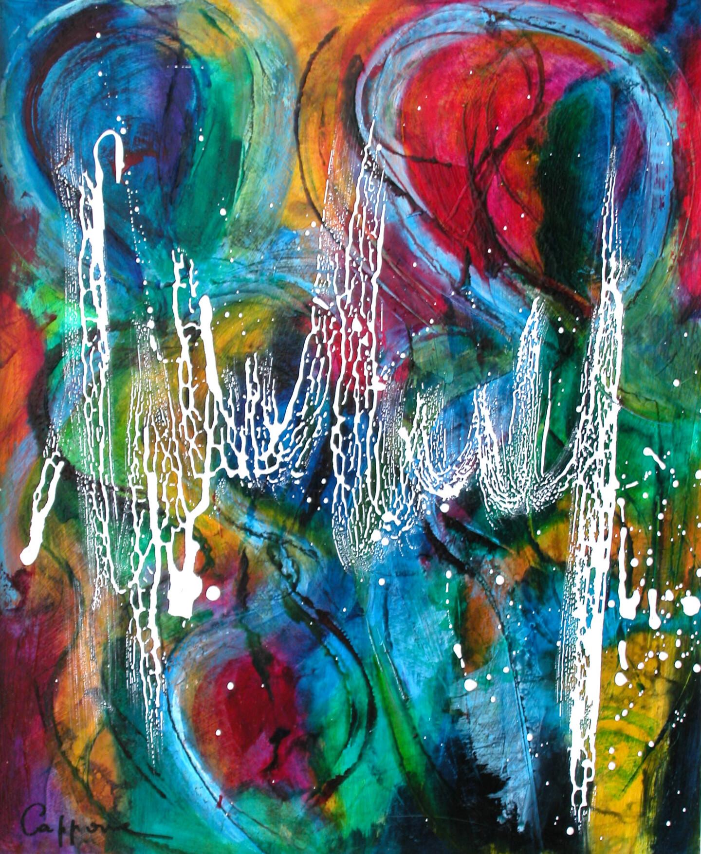 Cappone - Coeur à Prendre - Free Heart