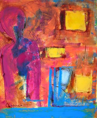 Les 3 Carrés - The 3 Squares