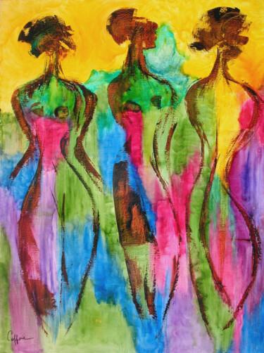 Les 3 Graces - The 3 Women