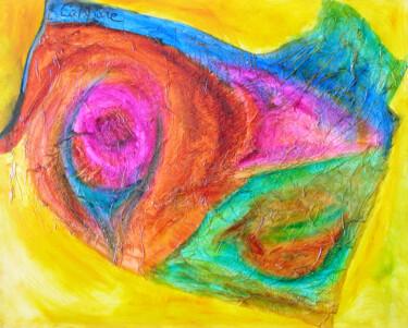 Oeil du Cyclope - Eye of the Cyclops