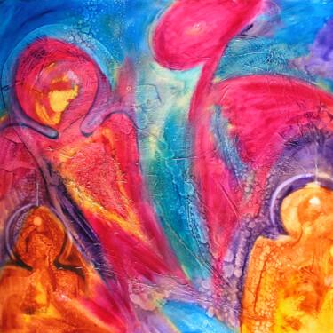 Les 2 Anges Gardiens - The 2 Angels