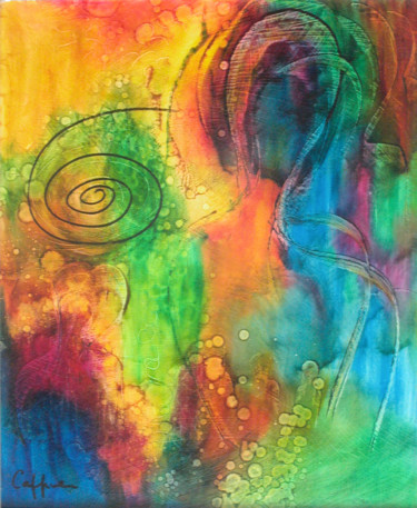 Tourbillons - Swirls