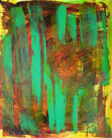 Soleil Dans La Foret - Sun in The Forest