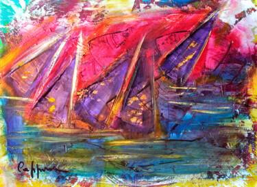 La Danse des Bateaux - The Dance of Boats