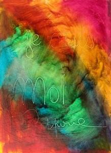 Blog C'est Magnifique la Vie d'Artiste
