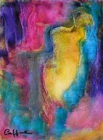 Les couleurs utilisées nous rechargent d'énergie et nous donnent envie d'aller dedans