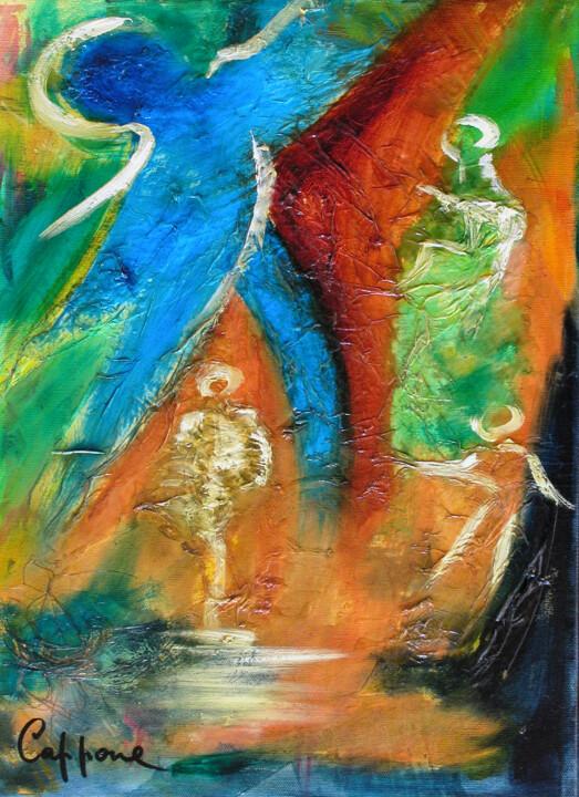Cappone - La Danse des Esprits - The Dance of Spirits