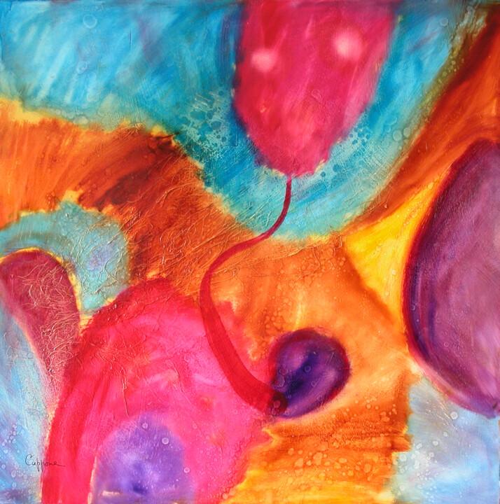 Cappone - Coeur en Emoi - Excited Heart